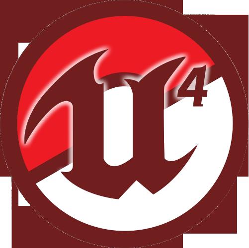 Le logo temporaire.